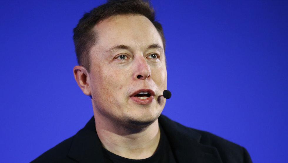 Breakit - Tesla gör gigantisk nyemission - och Elon Musk storsäljer aktier