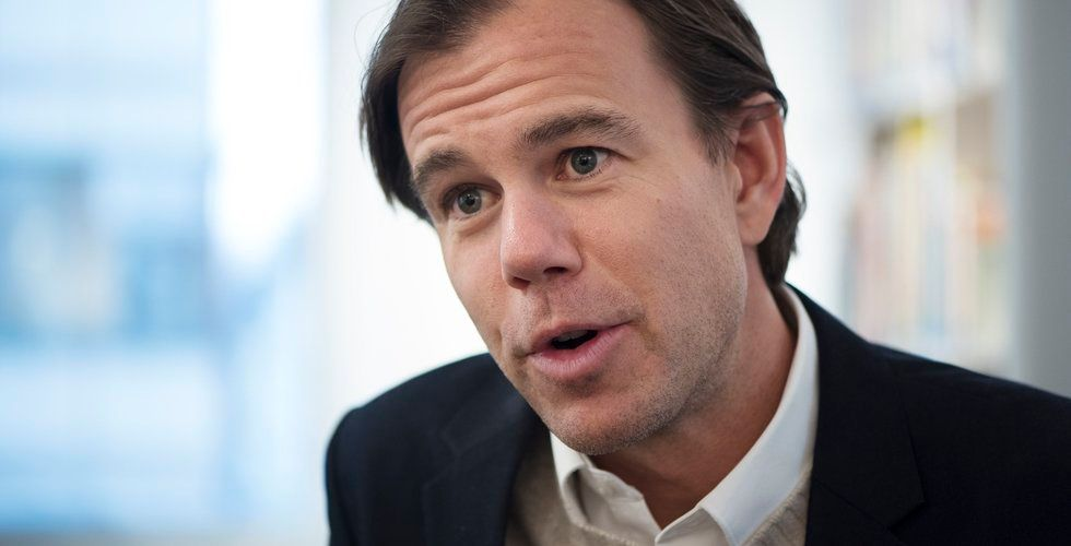 """Breakit - Storägare vill ha bort H&M-chefen: """"Inte rätt man för jobbet"""""""