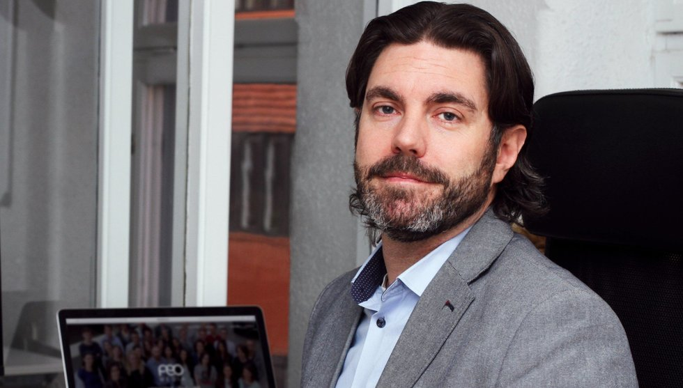 """Operativ chef går från H&M till Quizkamp-bolaget: """"Unik chans"""""""