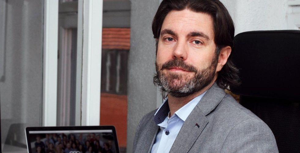 """Breakit - Operativ chef går från H&M till Quizkamp-bolaget: """"Unik chans"""""""
