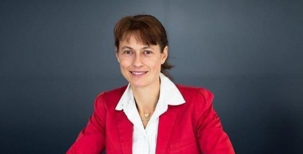 """Sara Mazur tar över Wallenbergs AI-satsning: """"Som en bebis för mig"""""""
