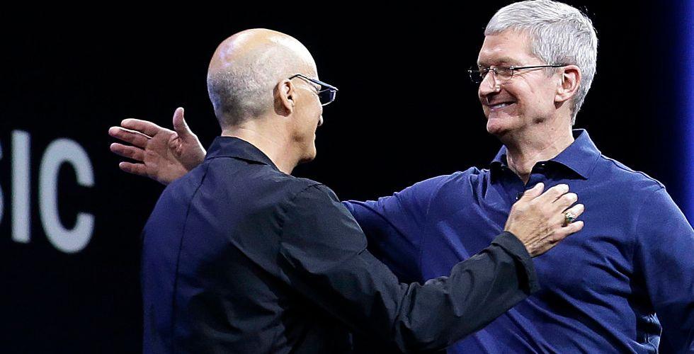 Breakit - Apple Music kan stå för 5 procent av Apples intäkter nästa år