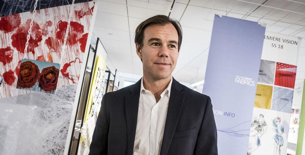 Breakit - Så mycket tjänade H&M:s vd Karl Johan Persson 2017