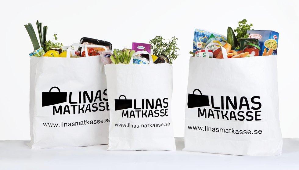 """Nya ägaren: """"Börsen kan absolut bli nästa steg för Linas Matkasse"""""""