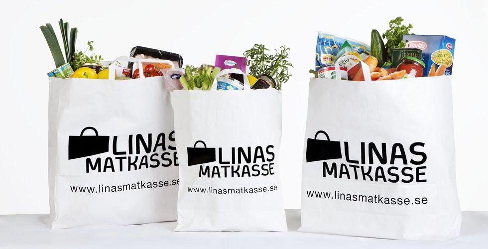 """Breakit - Nya ägaren: """"Börsen kan absolut bli nästa steg för Linas Matkasse"""""""