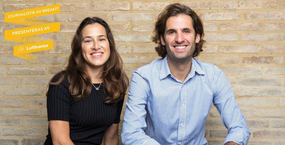 Breakit - De ska hjälpa svenska startups att ta över Spanien