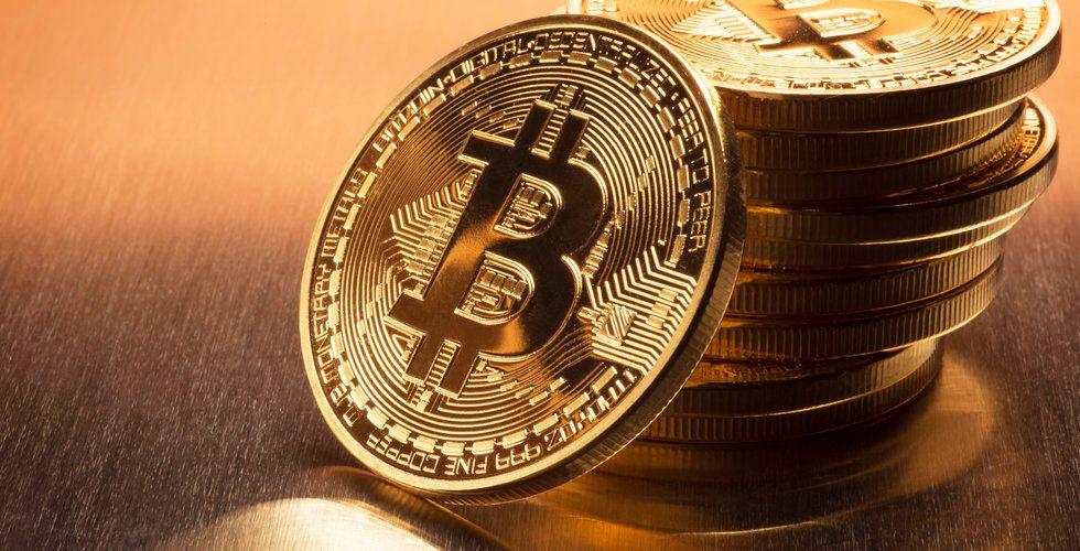 Breakit - Efter bakslaget – ny rekordnivå för Bitcoin