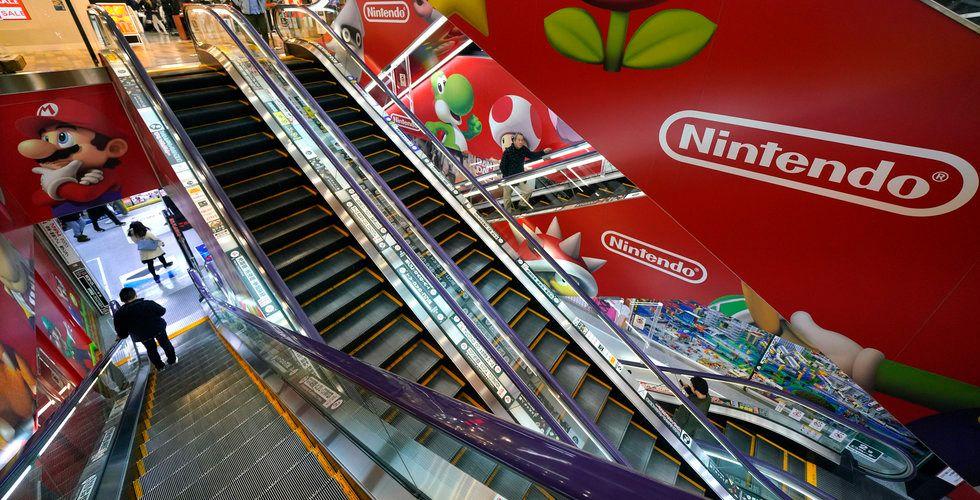 Nintendo anklagas för att illegalt förneka ångerrätt på förbeställda spel