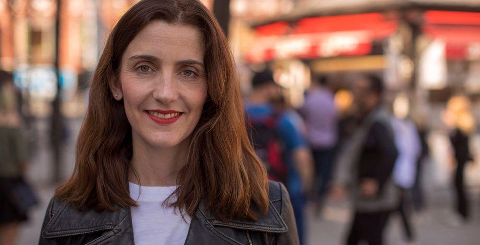 Julia Reuszner slutar som vd för Pepins