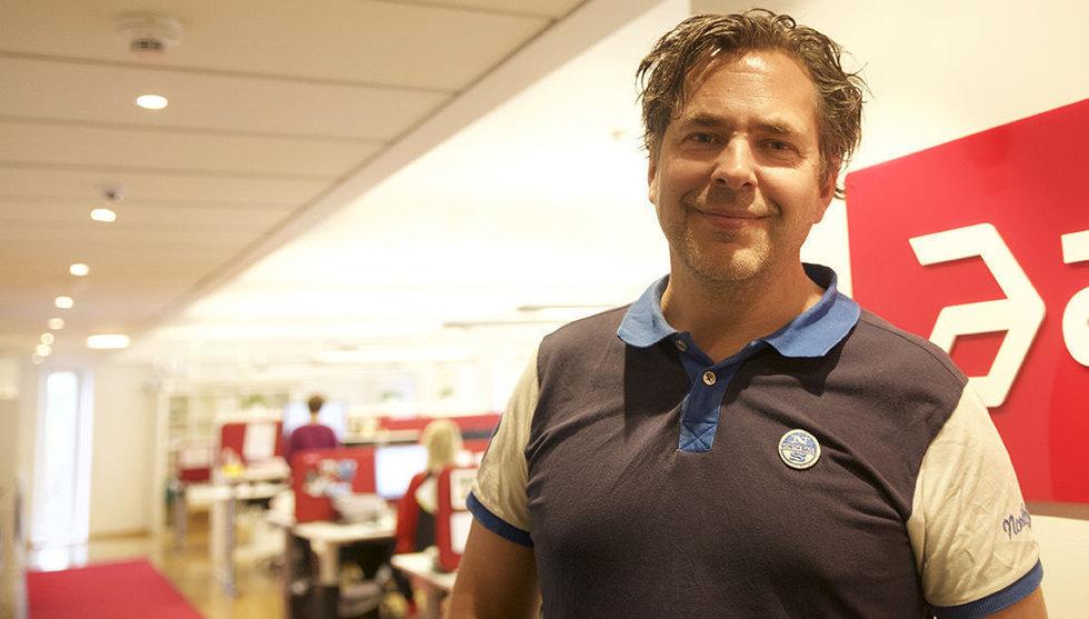 Breakit - Kaninförsäljaren som blev Sveriges e-handelskung