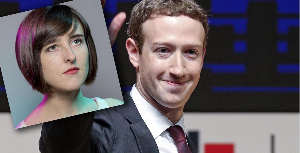 Breakit - Facebooks Instant articles floppar – publicisterna flyr tjänsten