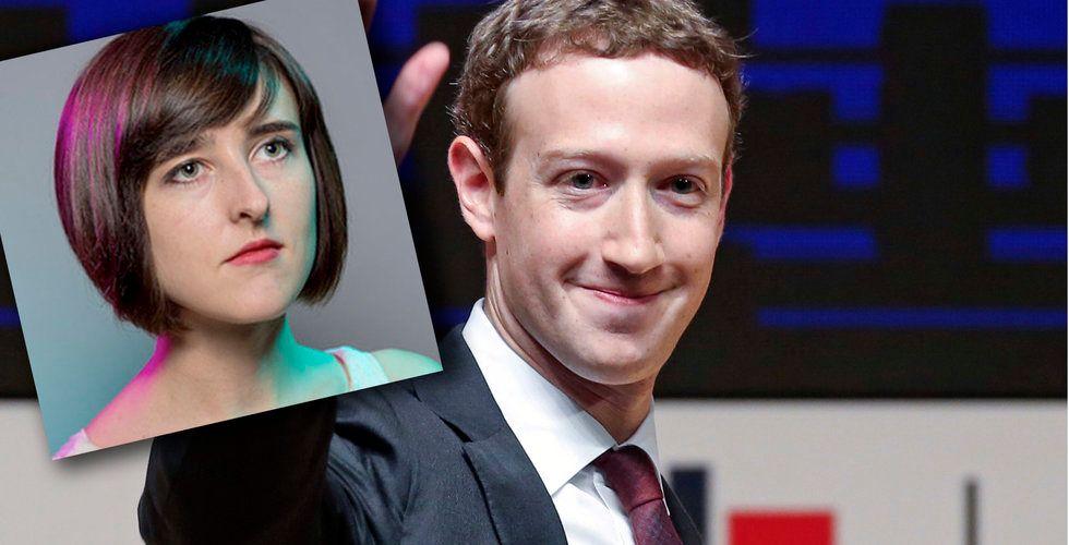 Facebooks Instant articles floppar – publicisterna flyr tjänsten