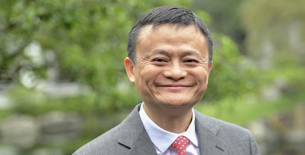 """Alibaba köper in sig i budfirma: """"Målet är 24-timmarsleveranser"""""""