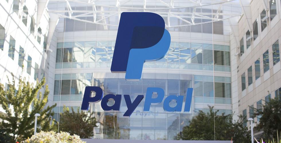 Paypal och Temasek investerar över en miljard i betalföretaget Pine Labs