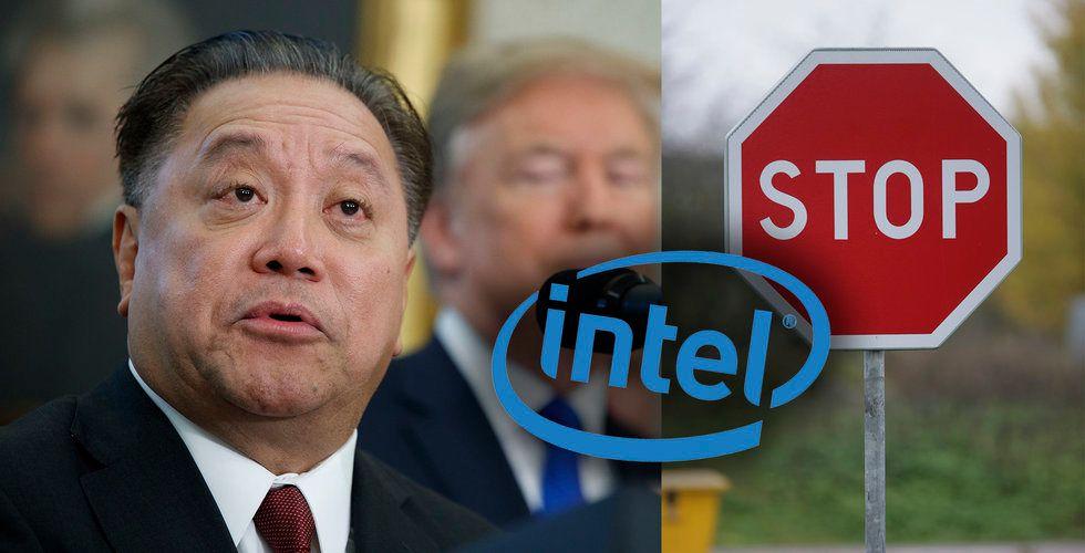 Breakit - Uppgifter: Historiens största IT-affär kan fällas av Intel