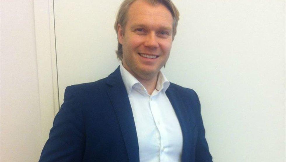 Rekryteringssajten Yobber värvar - Staffan Moberg blir säljchef