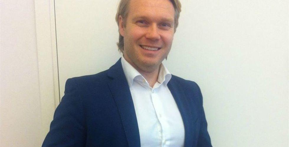 Breakit - Rekryteringssajten Yobber värvar - Staffan Moberg blir säljchef