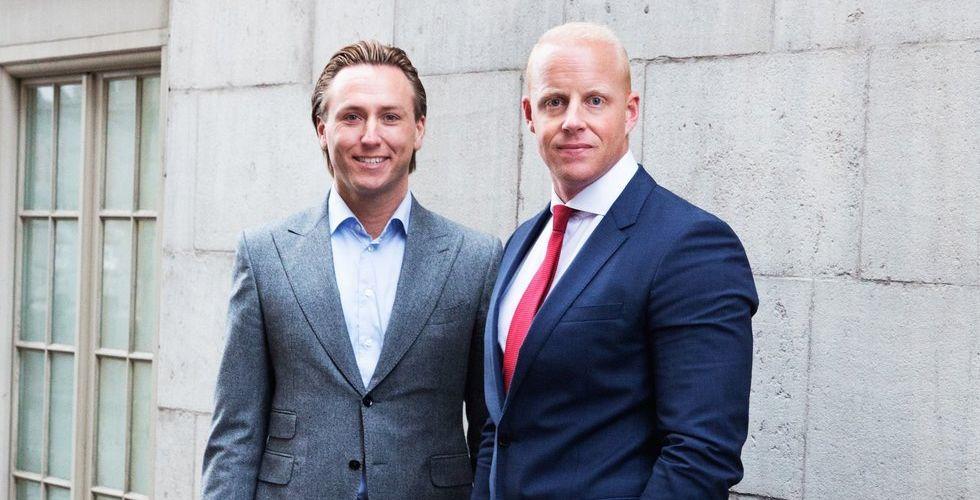 Breakit - Googles förre Sverige-chef Anders Berglund blir riskkapitalist