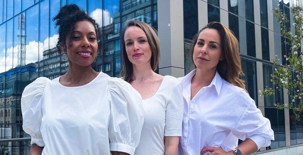 De vill bygga kvinnliga nätverk – tar in tio miljoner och växlar upp med ny vd