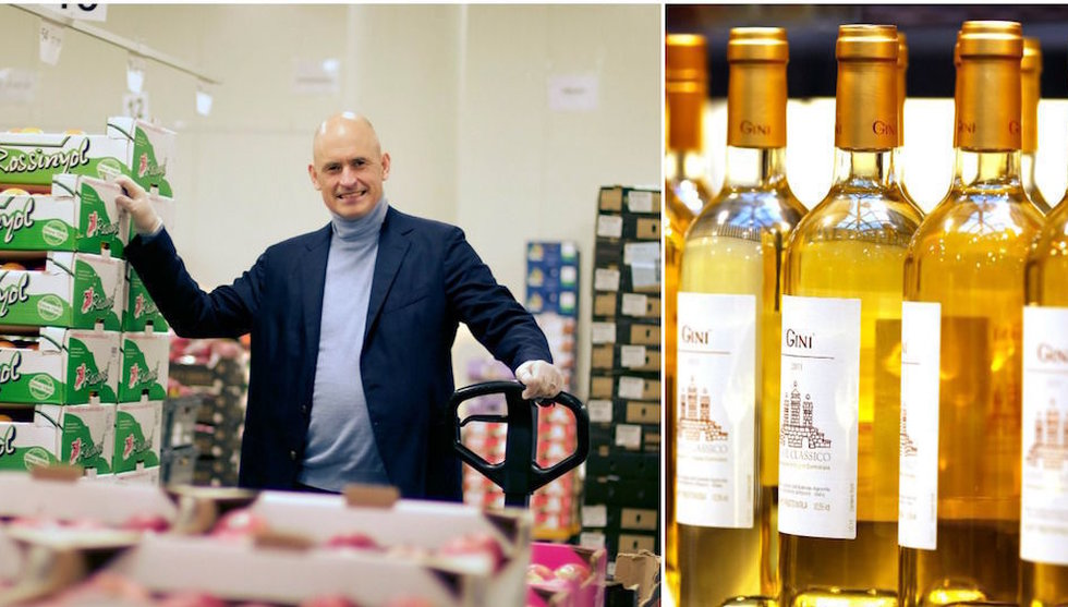 Mathem vill sälja alkohol – men stoppas av svensk lagstiftning