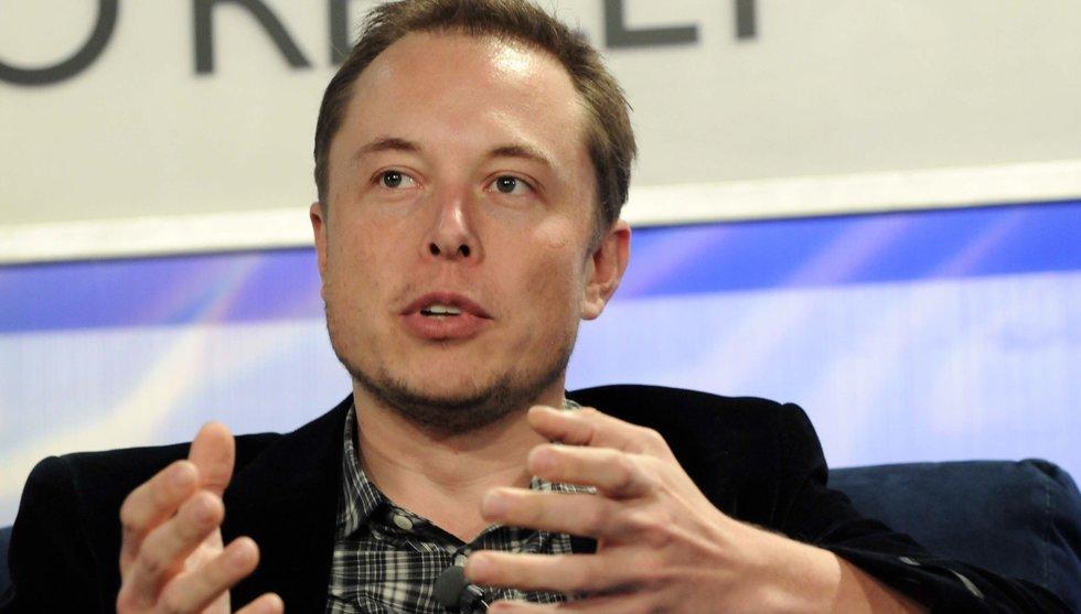 Breakit - Största förlusten på två år - då rusar Tesla-aktien på börsen