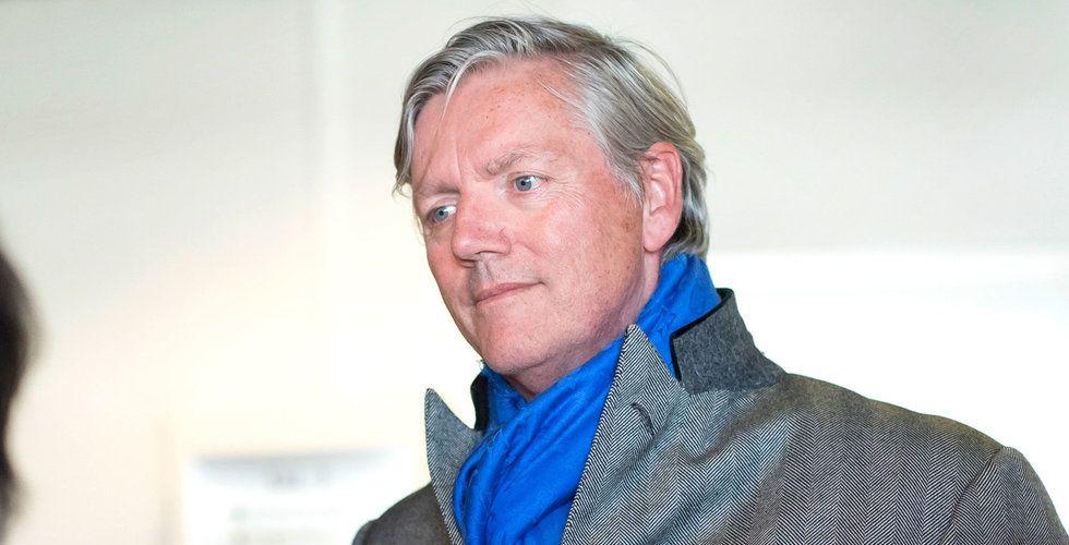 Breakit - Victor Muller frias av hovrätten i Saab-rättegången