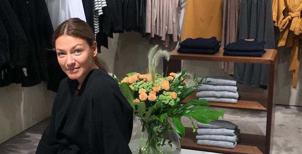 """Löwengrip och """"tråkinvesteringar"""" förändrade allt – nu ökar försäljningen"""