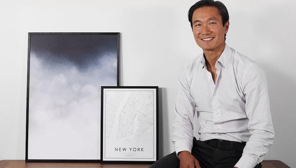 Boom för Desenio - som plockat in e-handelns affischnamn