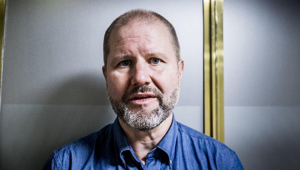 """Jörgen Lantto: """"Jag tycker inte att styrelsen har fattat rätt beslut"""""""