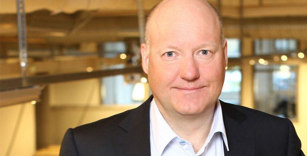 Jätten General Electric lägger monsterbud på svenska Arcam