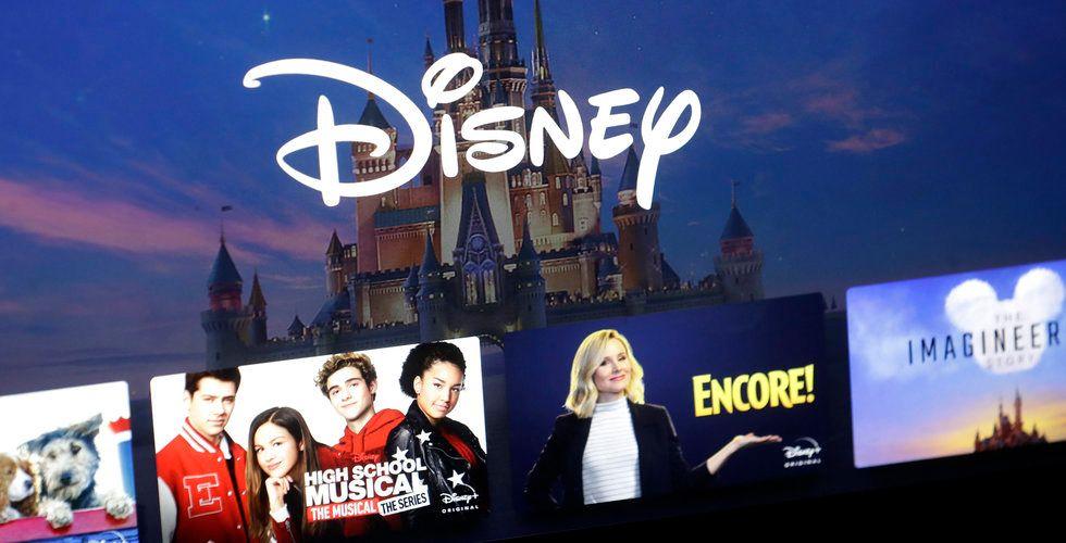 Disney+ har över 100 miljoner abonnenter