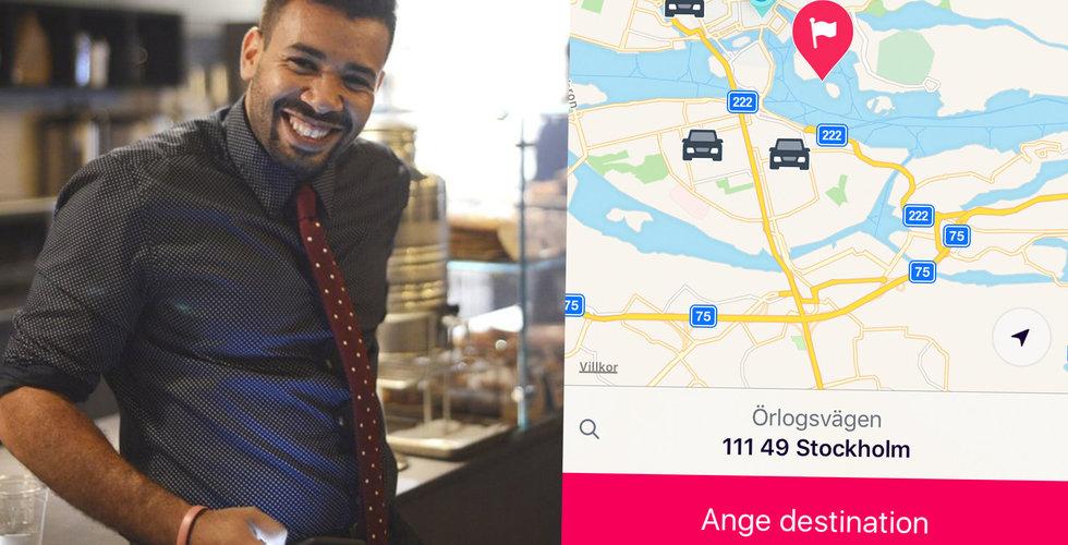 Förare fälldes – nu stoppar Uber-utmanaren Heetch samåkandet