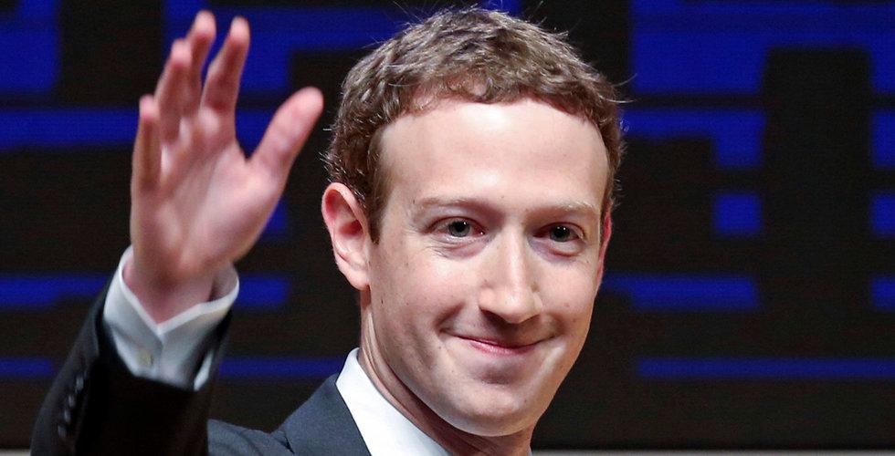 """Breakit - Facebook kom precis på att """"fake news""""-dödaren inte fungerar"""