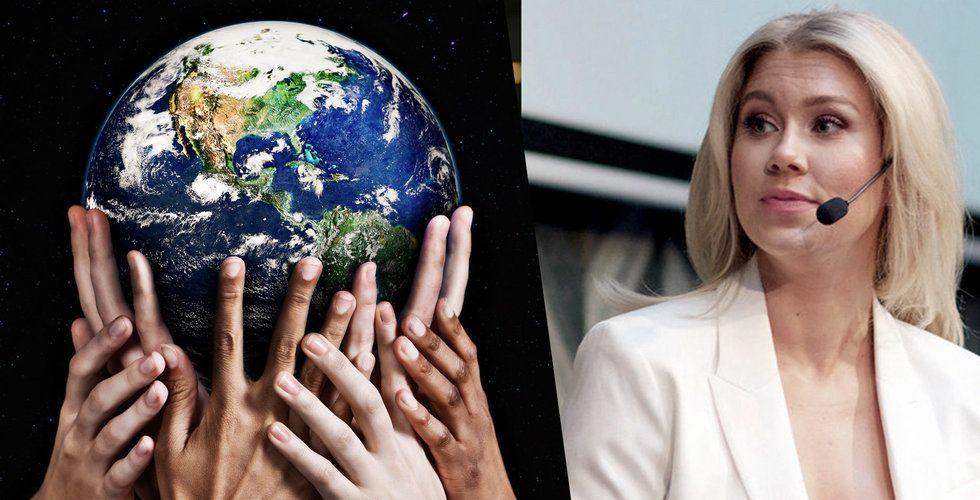 Psst Isabella Löwengrip! – Här är bästa tipsen för ett hållbart företagande