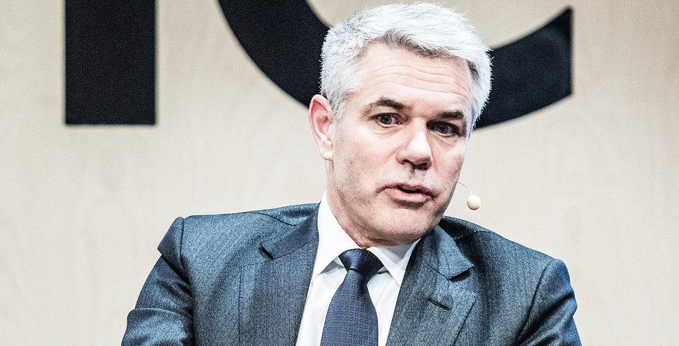 Breakit - Finanschefen blir tillförordnad vd i Hexagon om det behövs under Ola Rolléns rättegång
