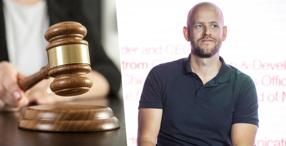 Tysk domstol stänger ner sajt som sålde fejkade streams på Spotify