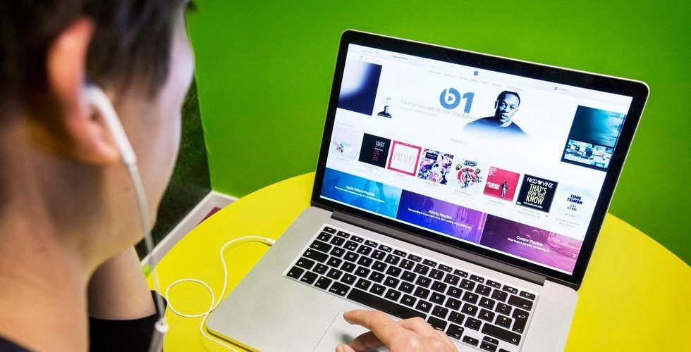 Breakit - Apple Music släpper nya siffror – så snabbt växer Spotifys rival