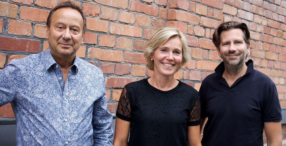 Breakit - Sverige får sin första musikinkubator – techentreprenörer och investerare startar Amplify