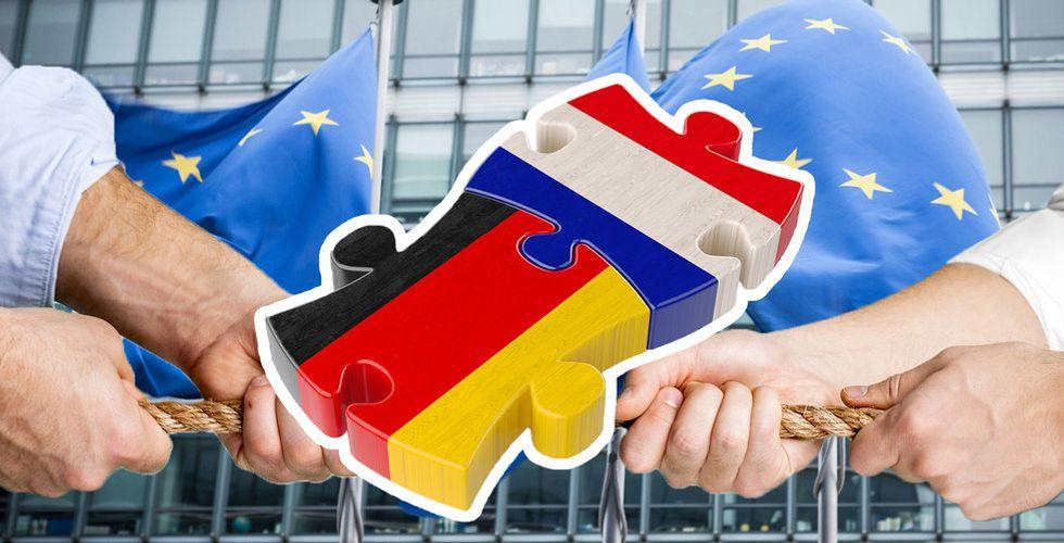 Nytt EU-förslag väcker ilska – kan slå mot fler techbolag än väntat