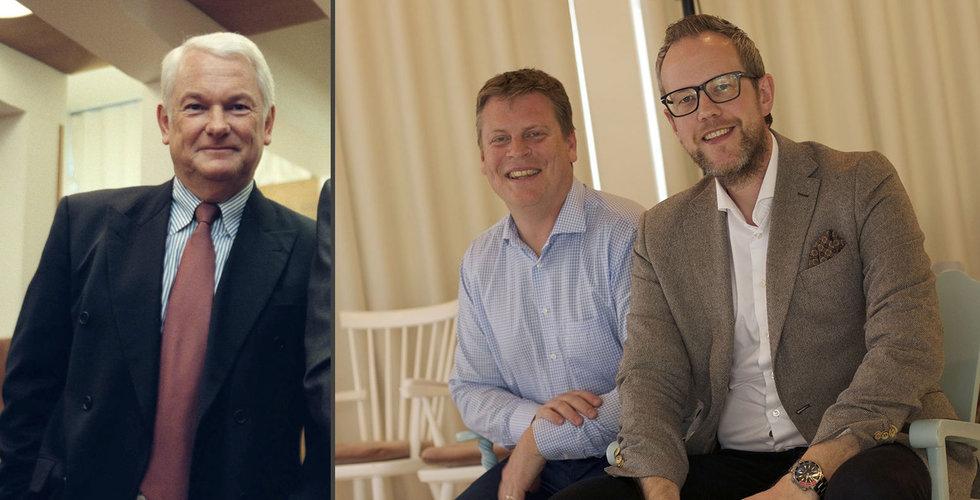 Letar kodare i Vietnam åt svenska startups – nu expanderar Pangara
