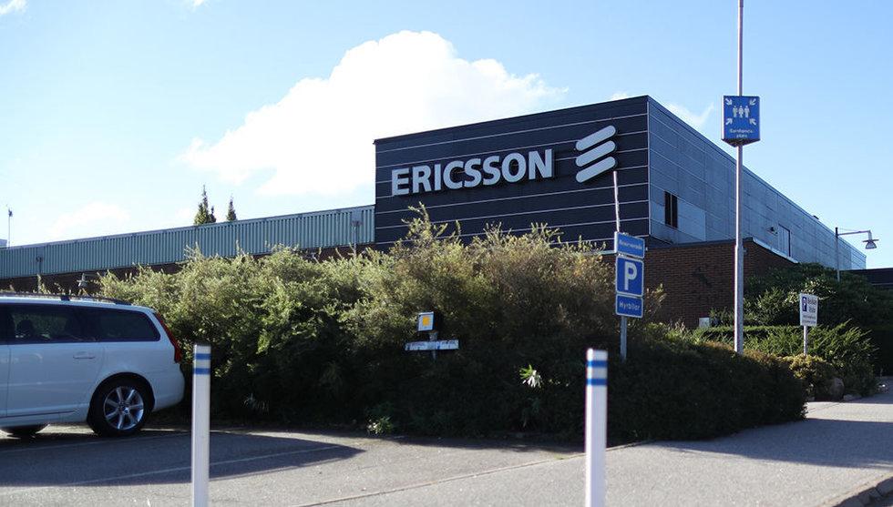 Breakit - Ericsson-chefer på dubbla stolar – med dolda brevlådeföretag