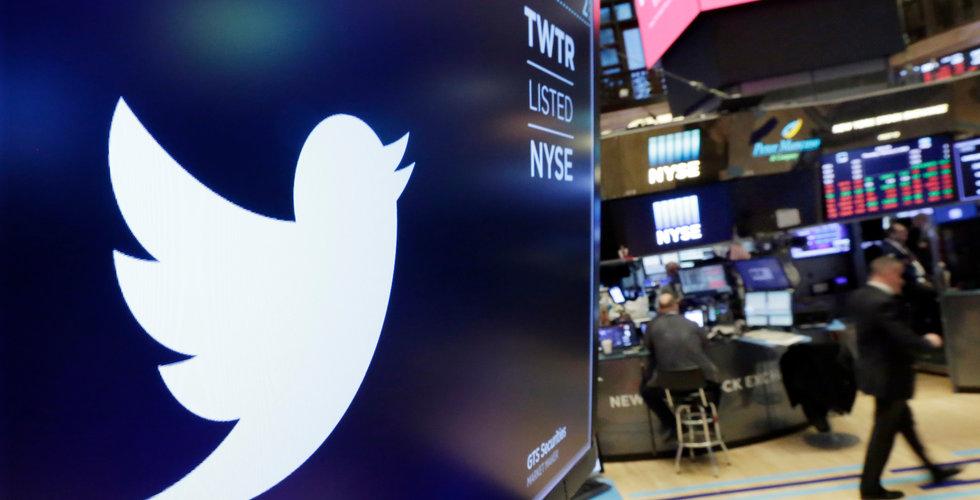 Twitter slutar med politisk reklam