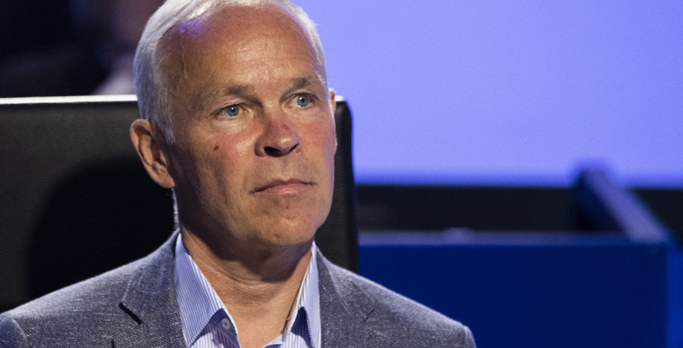 Norges finansminister tror på genombrott för kryptovalutor