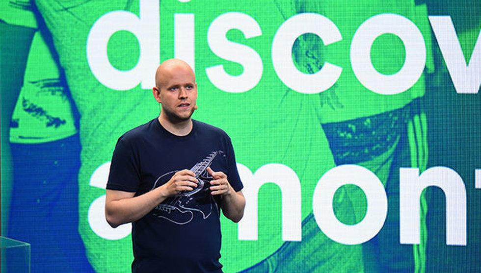 Breakit - Uppgifter: Spotify lägger miljarder på nya kontor i Stockholm