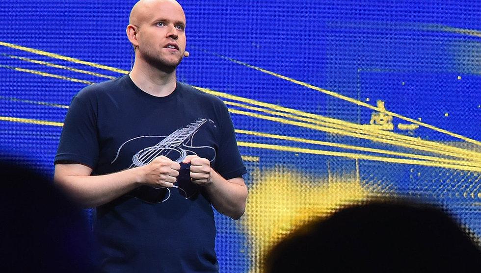 Breakit - Nu drar Spotifys app in mest pengar av alla – i hela USA