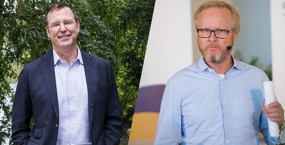 Anders Borg investerar i faktura-appen Dicopay