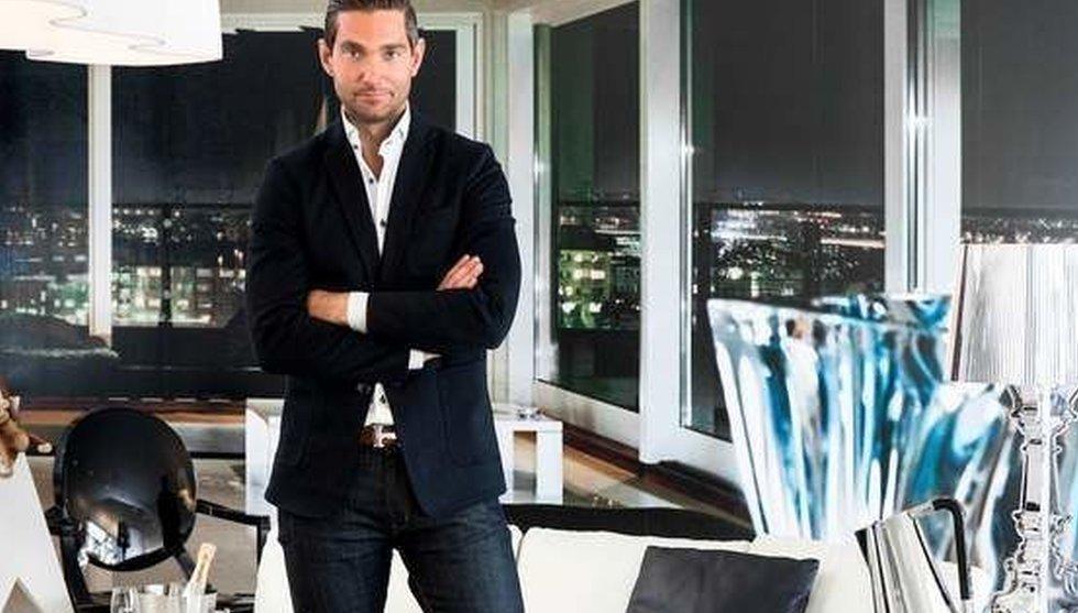 Kraftig ökning för Royal Design - omsätter nästan halv miljard