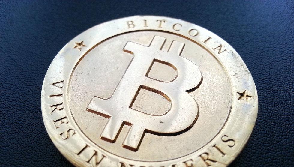 Bitcoins för 600 miljoner stulna – fick kursen att rasa i natt