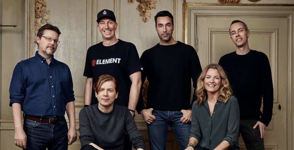 Patrik Söderlunds Embark Studios brände 87 miljoner förra året