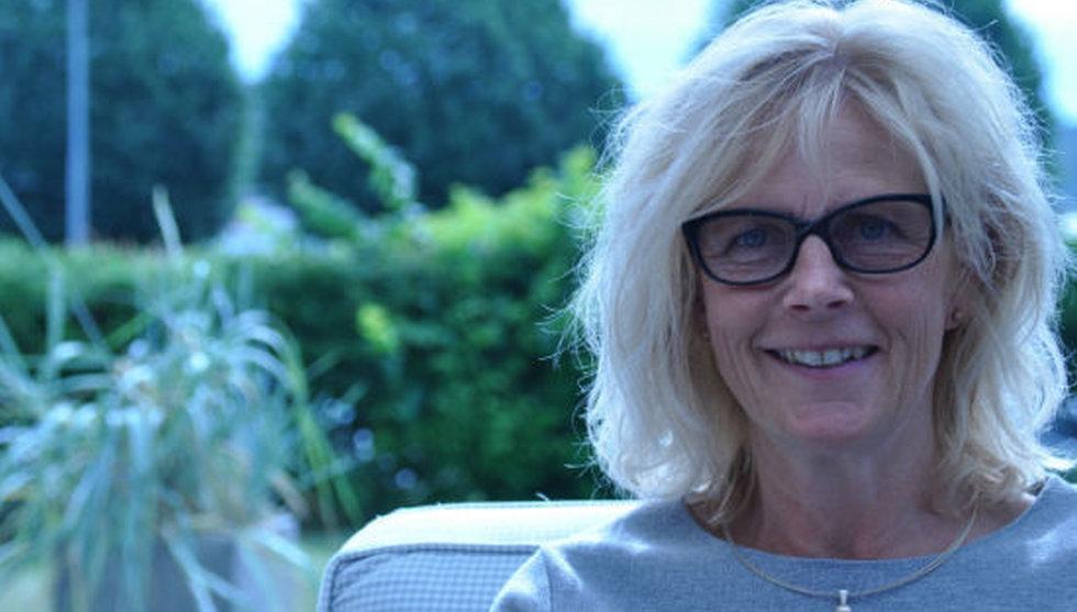 """Breakit - 17 frågor till Lena Lyckenvik: """"Varje dag består av små bragder"""""""